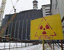 Chernobyl at Christmas